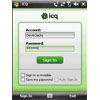 ICQ для Windows Mobile обновилось до версии 1.0.8.1 beta