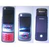 Первые изображения Motorola i856