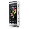 Sony Ericsson Idou станет серебристым ?