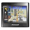 GlobalSat GS-3212 — дешевый GPS-навигатор с хорошими картами