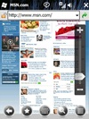 Функционал Internet Explorer для Windows Mobile 6.5 будет расширен