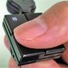 Evergreen Micro USB Mouse — самая маленькая мышка в мире