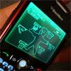 BlackBerry превращается в Pip-Boy