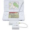 Nintendo DS обзавелась GPS
