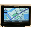 Мощные GPS-навигаторы Panasonic CN-MP200 и CN-MP100