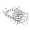 Патент клавиатуры-перевертыша от Samsung