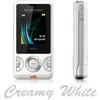 Sony Ericsson обновляет цвета телефона W205