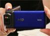 Телефон Hitachi Wooo умеет снимать видео в 720p