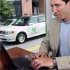Clearwire расширяет сеть 4G
