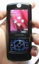 Обзор Motorola ROKR Z6: Музыка без границ