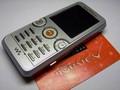 Обзор «плеерофона» Sony Ericsson W610i: музыкальная гармония