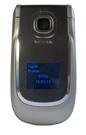 Обзор Nokia 2760 - баланс цены и функциональности