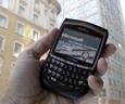 BlackBerry: теперь и в России