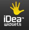iDea Widgets - новые информационные идеи