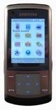 Обзор Samsung U900 Soul – блистать по любому случаю