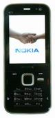 Сильный игрок – обзор смартфона Nokia N78