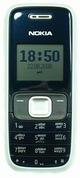 Обзор Nokia 1209. Скромный трудяга