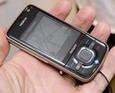 Новинки российского рынка мобильных телефонов, сентябрь 2008. Nokia любит женщин
