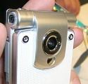 Panasonic VS7: Визуальное удивление