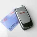 Обзор GSM-телефона Nokia 6060