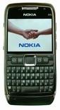 ����� Nokia E71: ���������� �������-������