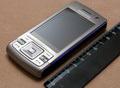 Обзор Samsung SGH-L870 – металл для неискушенных