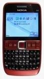 Обзор Nokia E63 – общение для молодёжи