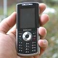 Обзор GSM-смартфона Samsung i300