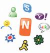 Nimbuzz Mobile: универсальный клиент