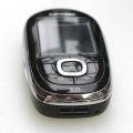 Обзор GSM-телефона Siemens SL75. Раздвижной мобильник на базе ATI Imageon 2182