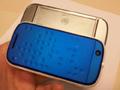Motorola DEXT: первый телефон для социальных сетей