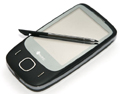 Обзор HTC Touch 3G: грация плавных форм