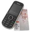 Обзор Nokia 3720 Сlassic – аккуратность для неаккуратных