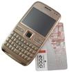 Обзор Nokia E72 – инструментарий в развитии