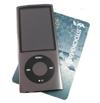 Обзор плеера Apple iPod Nano 5G. Теперь с радио, теперь с видео