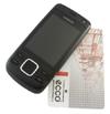 Обзор Nokia 6600i slide. Стальной стиляга