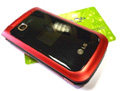 Обзор LG GB220 – стильная вещица