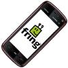 Мгновенные сообщения для смартфонов на S60 Touch (Taco)