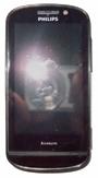 Обзор «долгоиграющего» тачфона Philips X830: зарядил и забыл