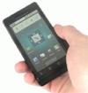 Новинки российского рынка мобильных телефонов, март 2010. Apple iPhone 3GS, Motorola Milestone, Sony Ericsson Vivaz