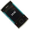 Обзор Nokia X3: молодёжные ритмы