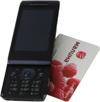Обзор Sony Ericsson Aino U10i: стильный оригинал