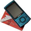 Обзор Nokia 6700 slide: смартфон цветов радуги