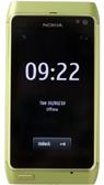 Nokia N8: первый взгляд