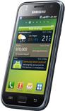 Новинки российского рынка мобильных телефонов, июль 2010. Samsung Galaxy S & Galaxy 5 & Galaxy 3, Nokia C6 & C3, а также HTC Wildfire