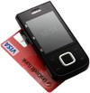 Обзор Nokia 5330 XpressMusic/Mobile TV Edition: карманный телевизор