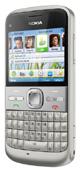 Новинки российского рынка мобильных телефонов, август 2010. Android-фоны Samsung, множество квертибаров от Alcatel, Nokia и Sony Ericsson