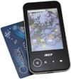 Обзор Acer beTouch E400: смартфон на «отлично»