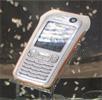 Телефон и водные процедуры