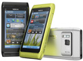 Nokia N8: финский флагман